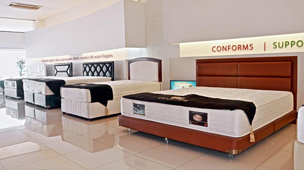 World Class Bedding