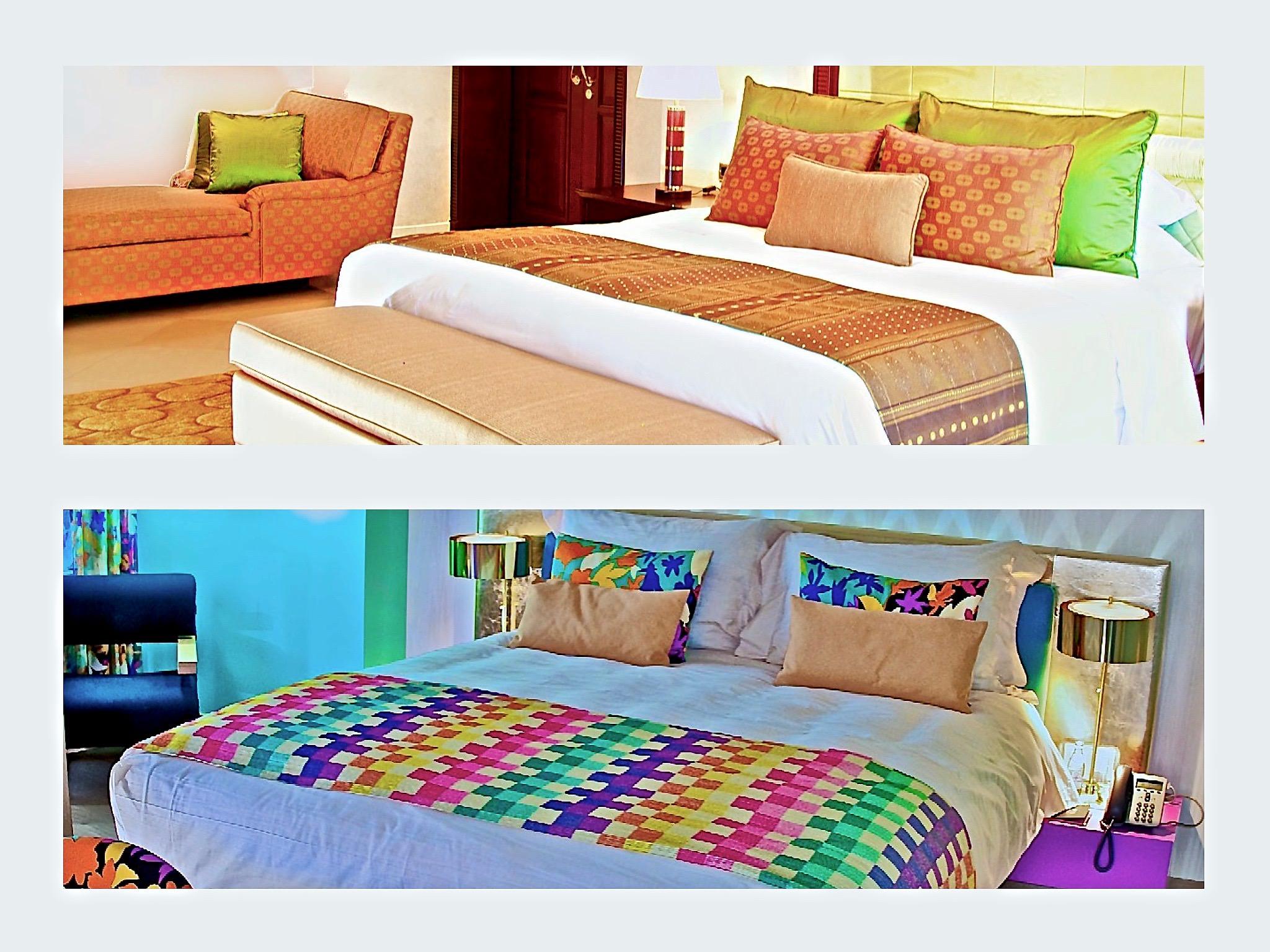 contract mattress