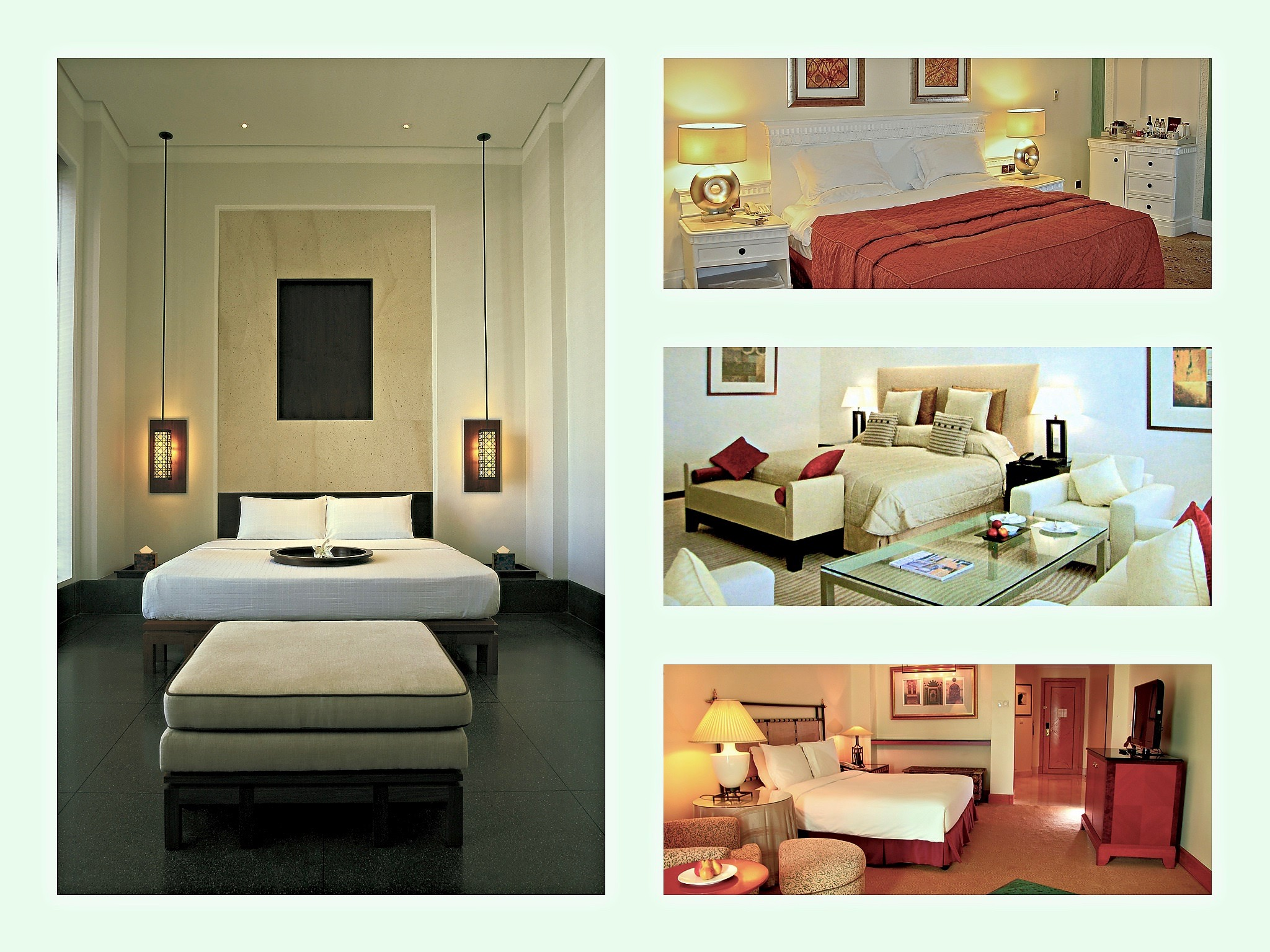 contract beds for hotel